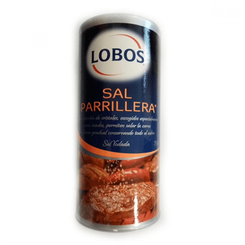 Sal Parrillera Lobos