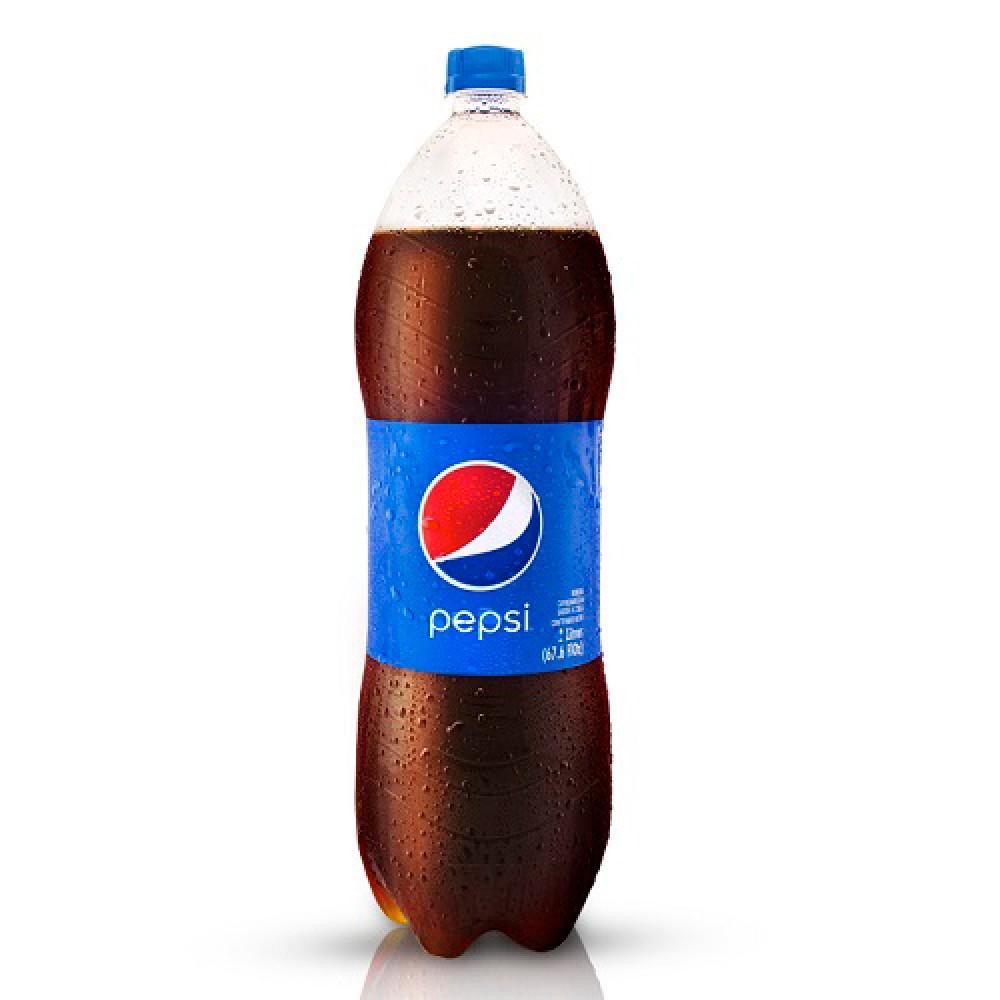 Bebida PEPSI 2 lt