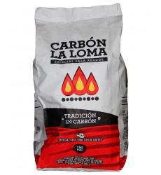 Carbón Bolsa 2,5 kg