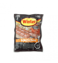 Salchicha Tradicional Winter