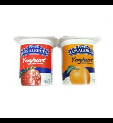 Pack Yogur Surlat/Alerces 125 g 8 unidades