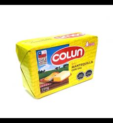 Mantequilla Colún